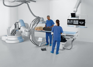 Инвазивная радиология в Израиле