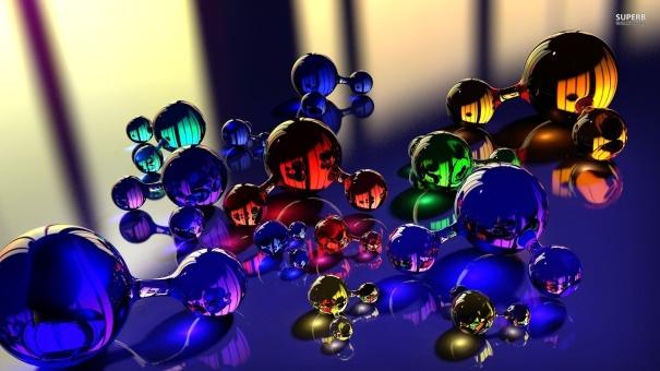 молекулярные тесты